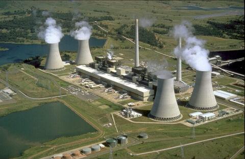 Начало новой эры атомной энергетики в США